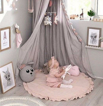 Cute Floor Crawling Blanket Carpet Baby Newborn Infant Bunny Rug Bear Photography Play Creeping Mats Children Room Decoration iphone xr case magnetic