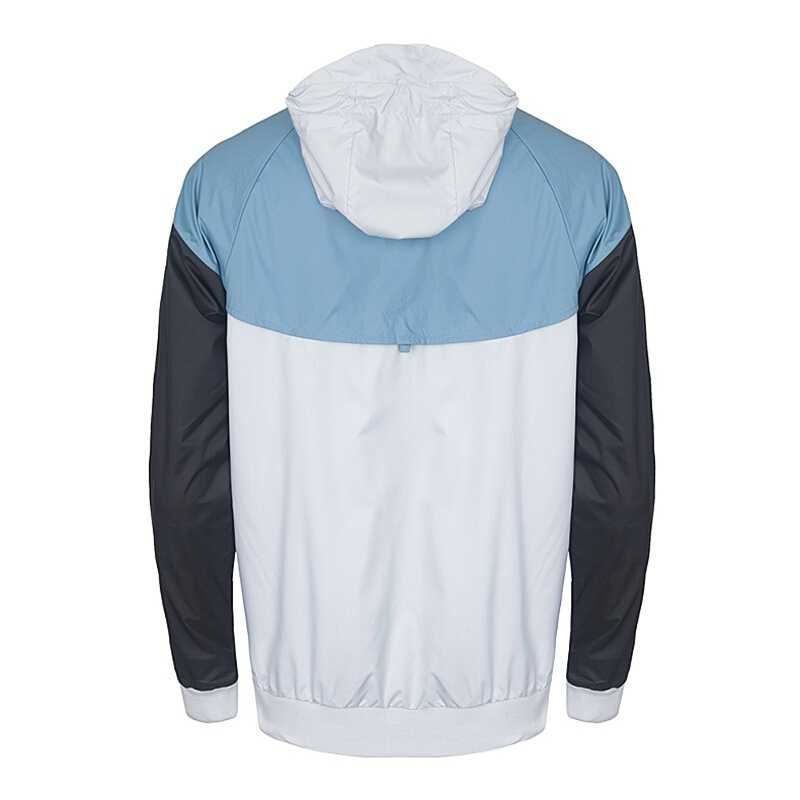 Original New Arrival 2018 NIKE Sportswear Windrunner Men's Jacket Hooded Sportswear