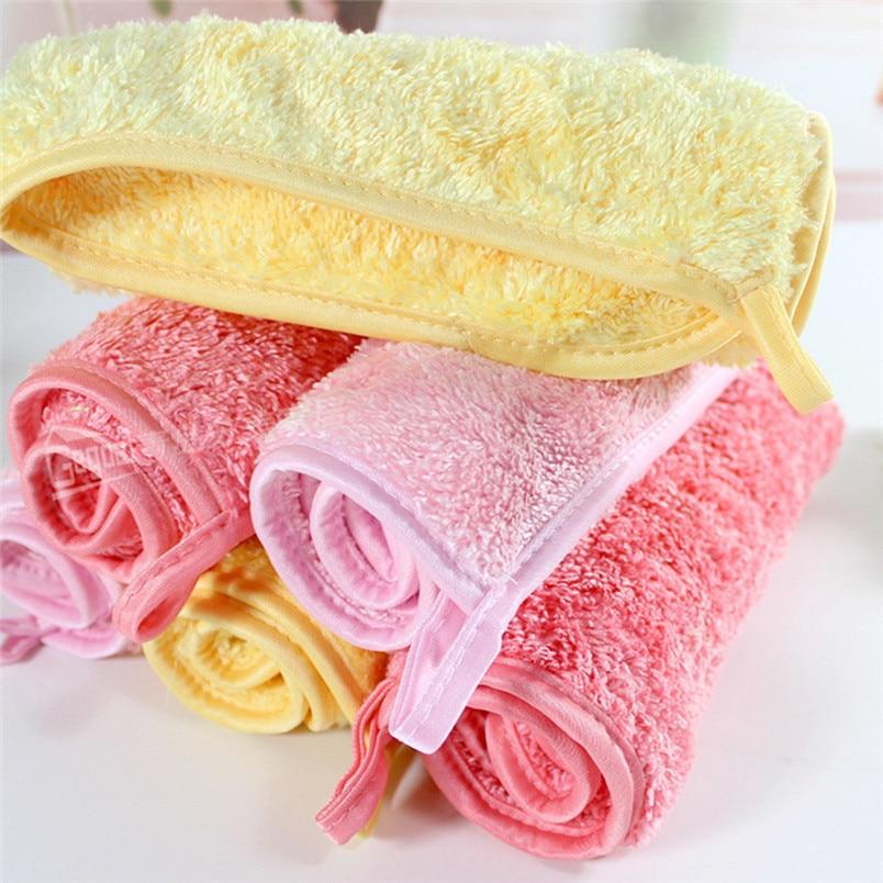 2 Pcs Mixed Color Microfiber Car Cleaning Towel Kitchen Washing Polishing Cloth Cloths car accessories Soft bamboo fiber dish