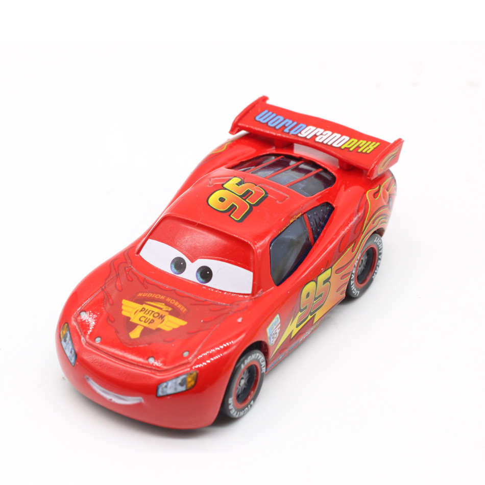 Disney Pixar Cars 3 20 Style Toys For Kids Lightning
