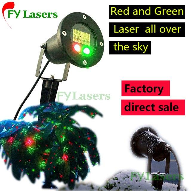 laser garten licht outdoor garten dekoration wasserdichte laser licht ip65 laser star projektor duschen lanternas - Licht Dusche Ip