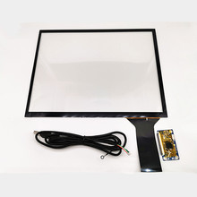 12.1 Inch 10 Points Capacitive Touch Screen Kit Free Drive Windows Android LINUX UBUNTU Universal USB plug and play
