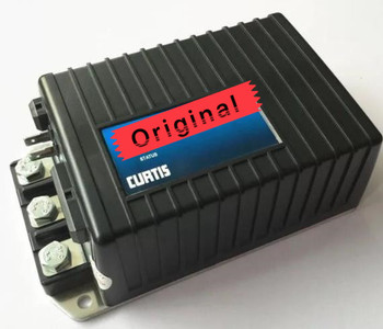 Quality Primacy Genuine CURTIS 300A 24 36V DC SepEx MOTOR CONTROLLER 1243 4320 for HangCha Noblift ZoWell Electric Pallet Trucks