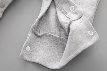 Previous Next Unisex Cotton Pajamas for Kids 5