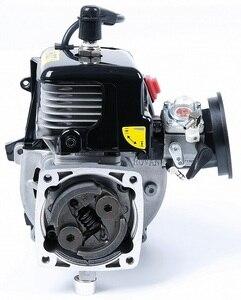 Image 4 - Rovan Rofan Baja 4 Bolt 29cc Gas Motoren voor 1/5 HPI Rovan KM Baja 5B 5 t 5SC LOSI 5 t DBXL FG Buggy Redcat Rc Auto Auto