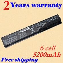 JIGU A32-X401 Laptop Battery For ASUS X301 X301A X401 X401A X501A A31-X401 A41-X401 A42-X401