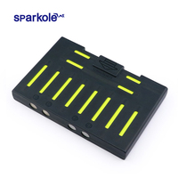 Sparkole 14 4V 2500mAh NIMH Battery For Vacuum Cleaning Robot
