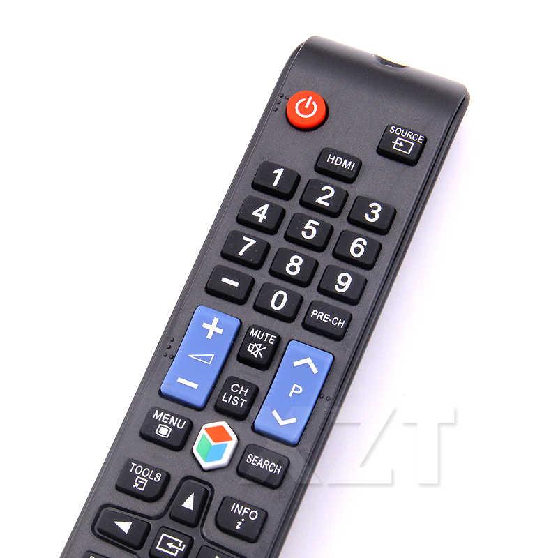 2019 новые Лидер продаж ТВ Управление использовать для SAMSUNG AA59-00581A AA59-00582A AA59-00594A ТВ 3D умный игрок дистанционного Управление
