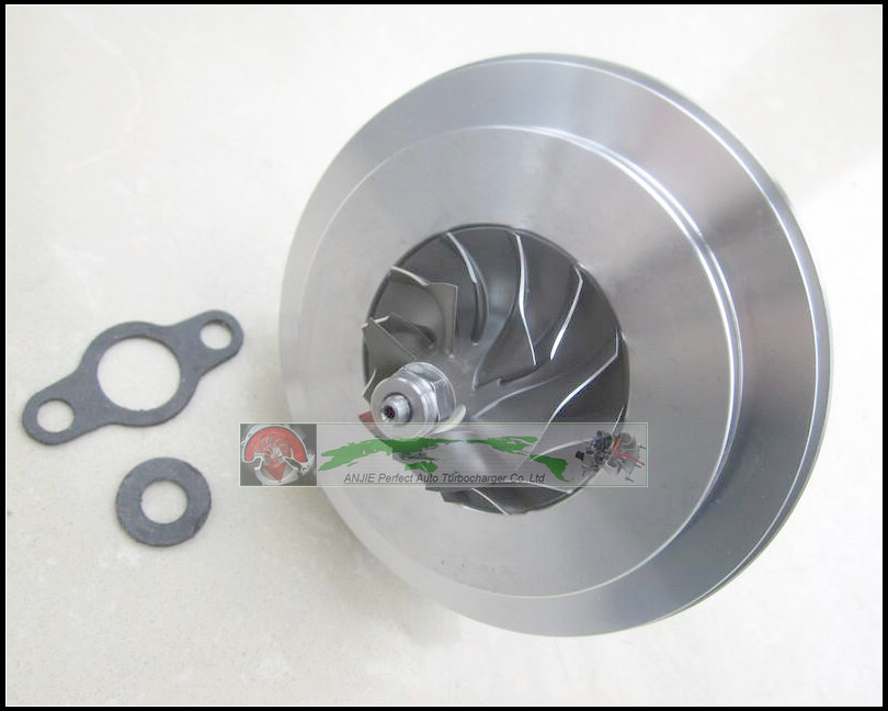 Free Ship Turbo Cartridge CHRA K03 53039700121 53039880121 For Peugeot 207 308 3008 5008 RCZ DS3 C4 EP6CDT 1.6L THP Turbocharger