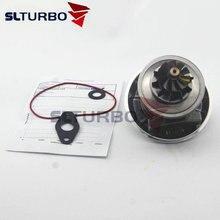 Для Ford Mondeo II 1,8 TD 90HP RFN 1753ccm-452124-1/2/3 турбины картридж сбалансированный 1107642 CHRA 452124-4 turbo зарядное устройство core