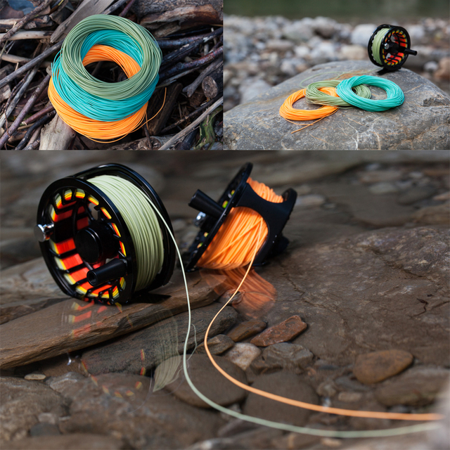 Floating Fly Fishing Line