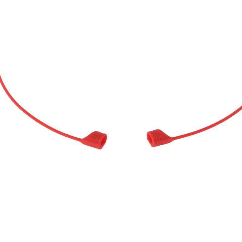 Liny zestawy słuchawkowe silikonowy wodoodporny bezprzewodowy zestaw słuchawkowy Bluetooth słuchawki akcesoria sportowe dla Huawei Honor FlyPods/FlyPods Pro