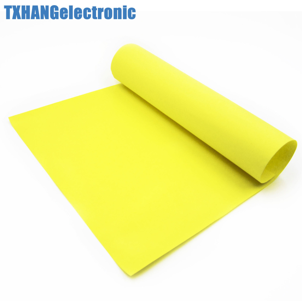 electronic poppy
