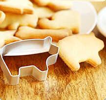 الحيوان خنزير شكل الألومنيوم قالب كوكي كيك تحلية السكر الحرفية البسكويت القاطع الخبز أدوات قولبة أدوات الخبز للكعك D863