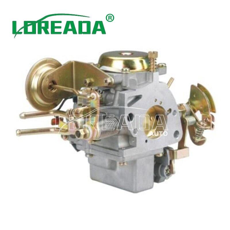 LOREADA Carburetor for SUZUKI FUTURA G13B SL413 OEM 13200 77500 Auto Parts Hight Quality Fast Shipping