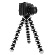 Portable Gorillapod Tripod Octopus Small Medium Large Camera Accessories Camera Flexible Universal Stand for Gopro Camera