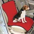 Assento Tampa de Assento Do Carro Do Gato Do Cão do Filhote de Cachorro do animal de Estimação à prova d' água Cobertor Mat Universal de Proteção Capas para Assentos de Carro Preto Azul Vermelho