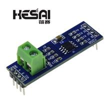 MAX485 модуль RS-485 ttl к RS485 MAX485CSA конвертер модуль для arduino Diy Kit