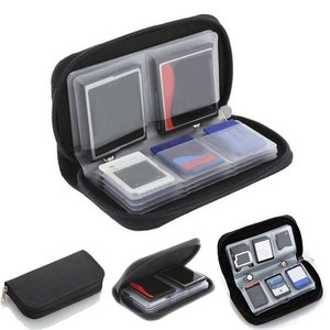 1PC Memory Card Storage Carryi