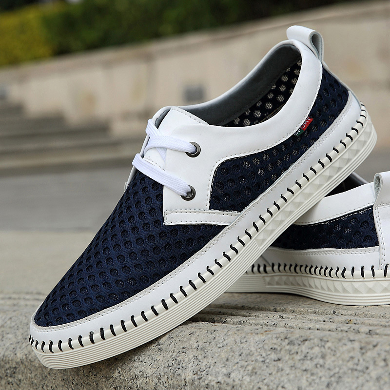 2016 Time-limited Medium(b,m) 0-3cm Slip-on Round Toe A New Generation Of Spring And Summer Air Shoes Men Casual Tennis Shoes. jaspal singh and ravinder pal singh effects of aging temperature and time on synthesis of hydroxyapatite