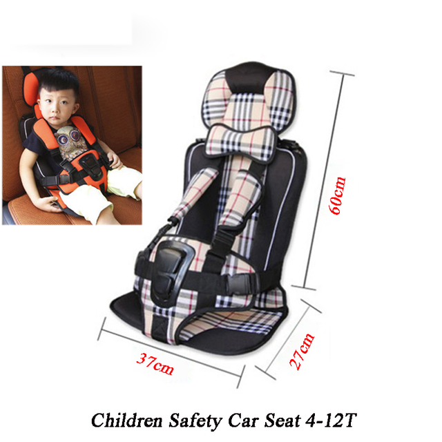 cb0926a70fb New Arrival 4-12T Children Car Seat Baby Safety Car Seat Children s Chairs  in the