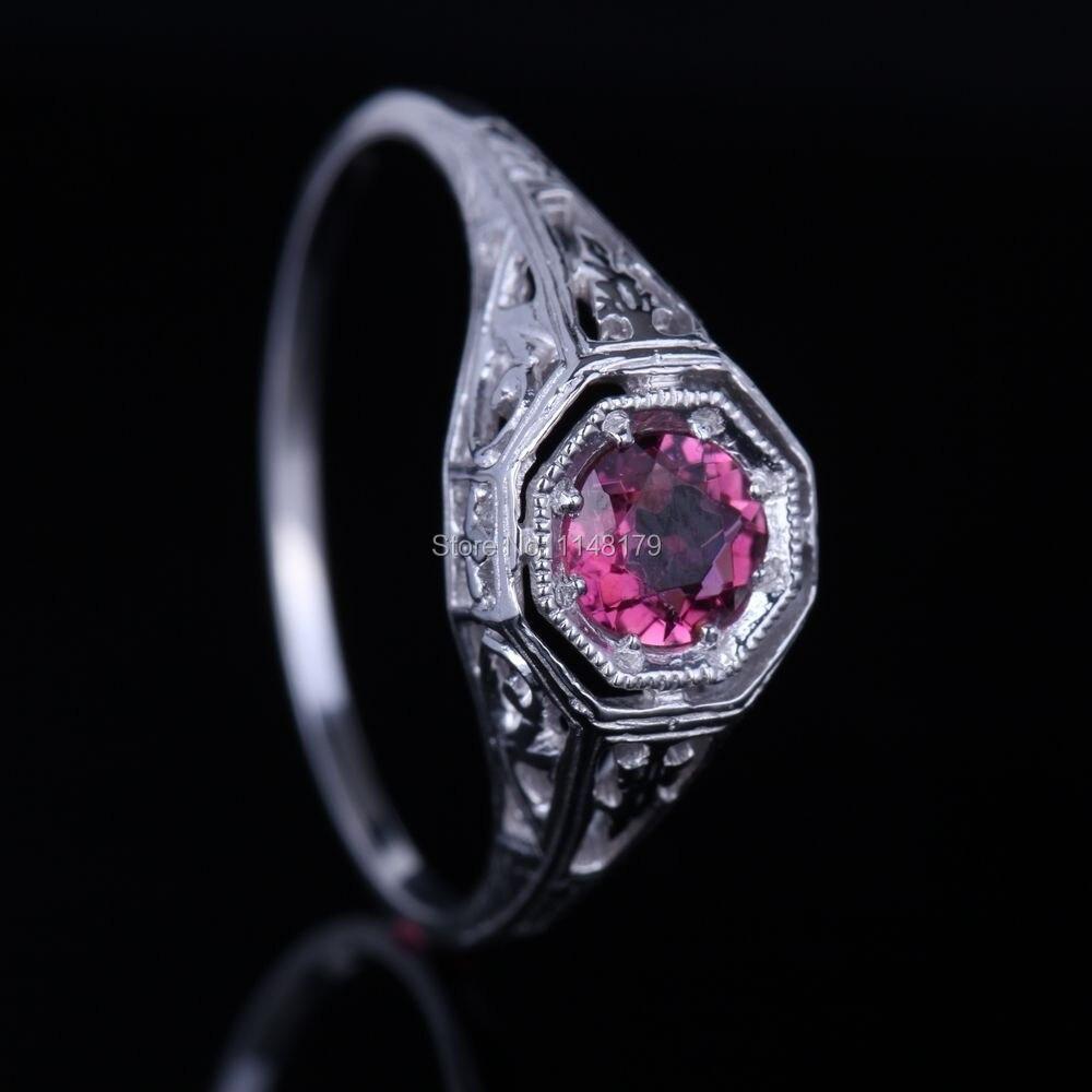 gold filigree wedding rings uk vintage filigree wedding bands Round Enement Rings From Mdc Diamonds Nyc