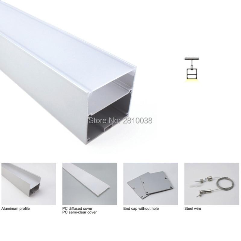 lampada de luz do painel teto qualidade linear design moderno 03