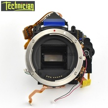 550D Mirror Box Main Body  With Shutter Assembly And Viewfinder Unit Camera Replacement Parts For Canon цена