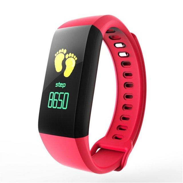 GENBOLI G5 Smart Bracelet Color Screen Smart