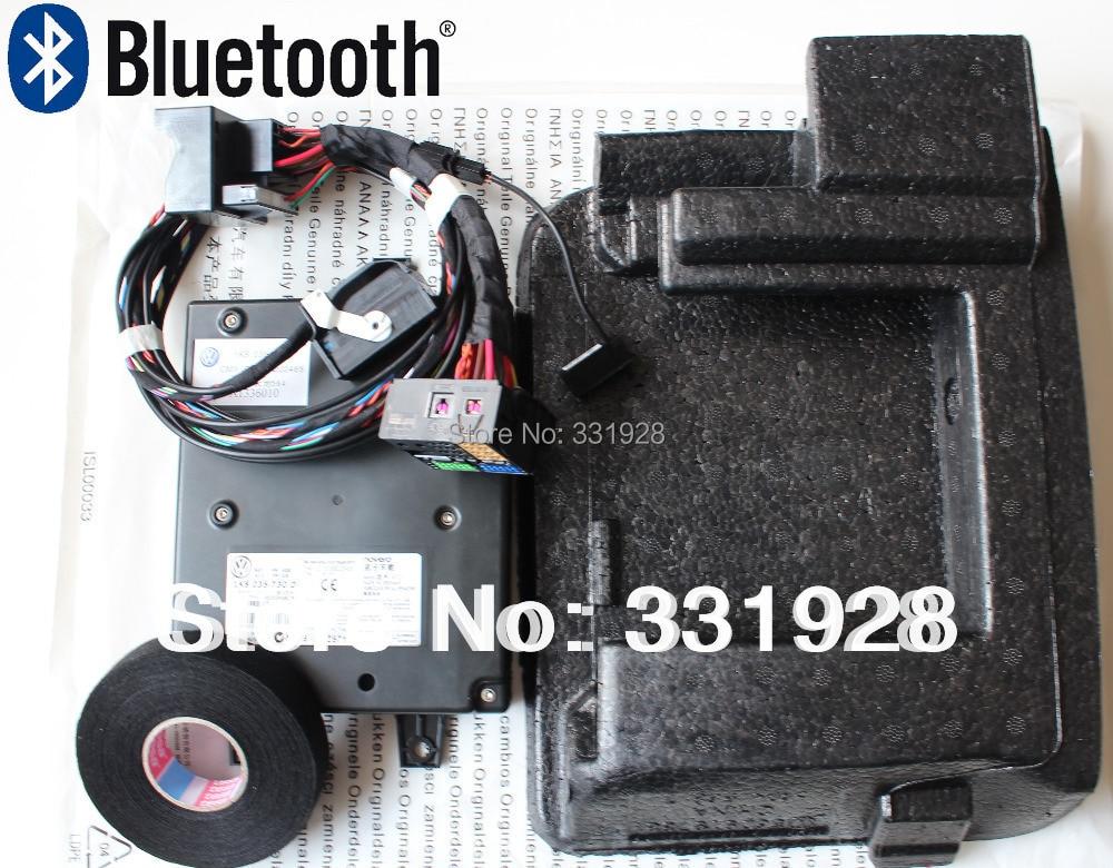 vw bluetooth kit 9w2 1k8 035 730 d fit for vw golf jetta. Black Bedroom Furniture Sets. Home Design Ideas