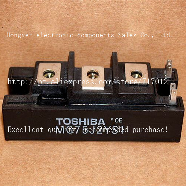Free Shipping MG75J2YS1 No New(Old components,Good quality) IGBT Module ,Can directly buy or contact the seller free shipping ff200r12kt3 no new old components good quality igbt power module can directly buy or contact the seller