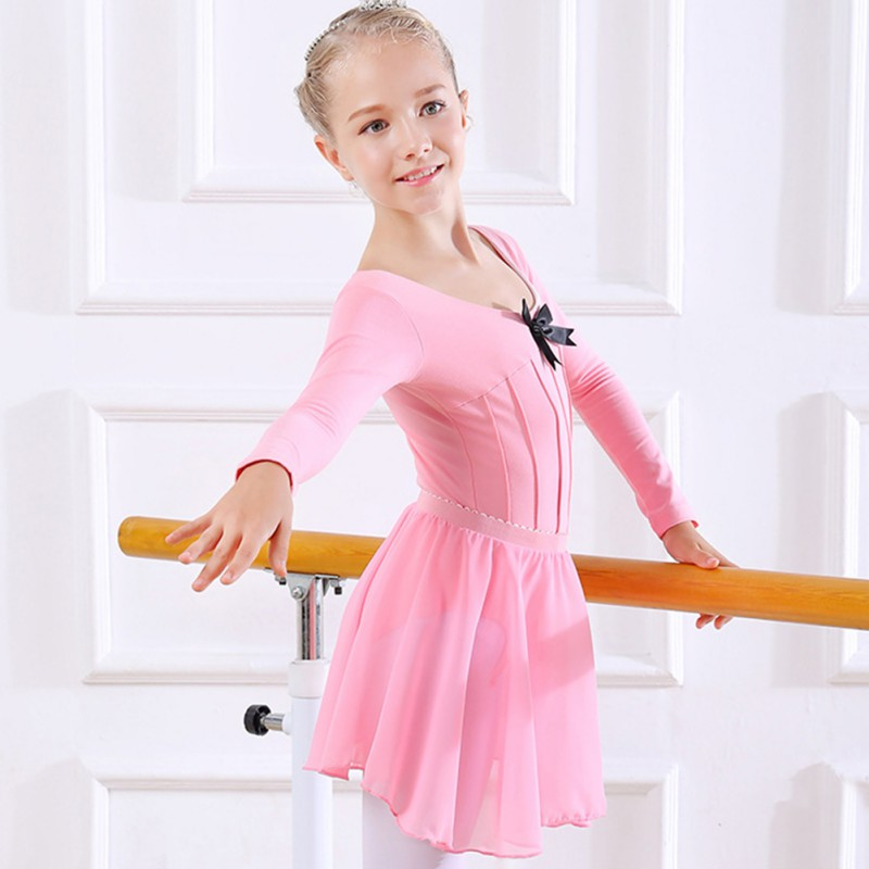 New Arrival Fashion Candy Color Baby Kids Girls Chiffon Skirts Dance Style Clothes Cute Skirts 0-5 T