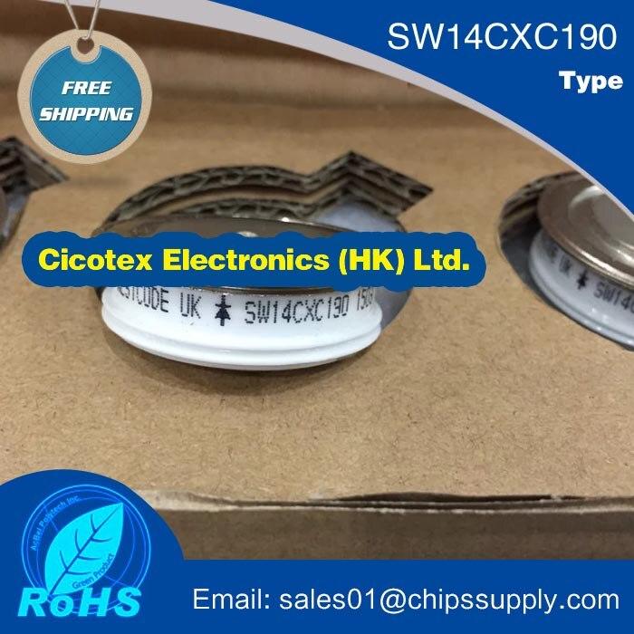 Composants électroniques SW14CXC190