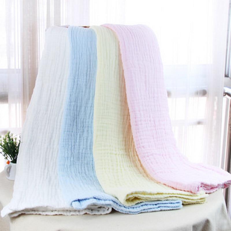 Handtücher Bad & Dusche Produkt Hohe Qualität! Frühling Und Sommer Baby Badetuch Baby Handtuch Sechs Schichten Gaze Handtuch Trq1251 Und Ein Langes Leben Haben.