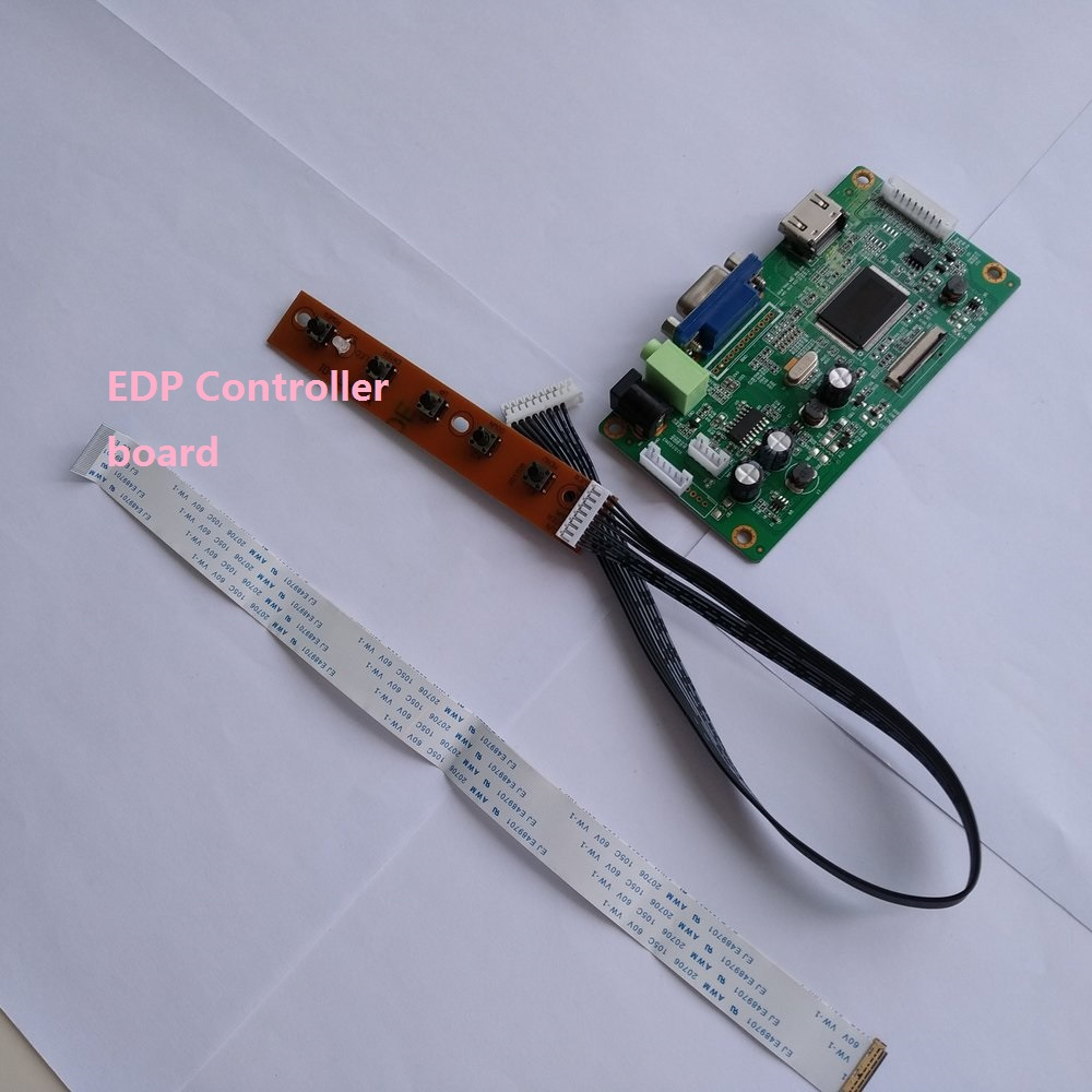 for N156HGE-EBB LCD EDP 1920X1080 15.6