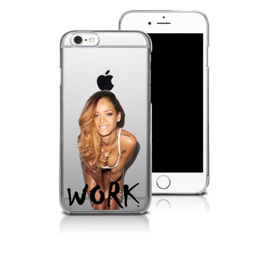 coque iphone 7 rihanna