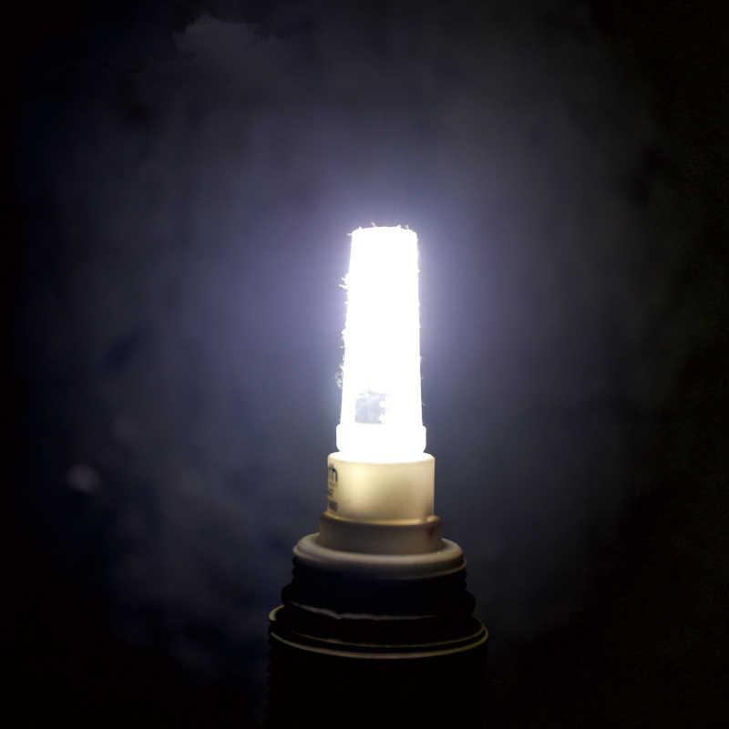 調光対応 G4 G9 E14 led ランプ電球 ac/dc 12 v 220 v 3 ワット 6 ワット cob smd led 照明ライト交換ハロゲンスポットライトシャンデリア