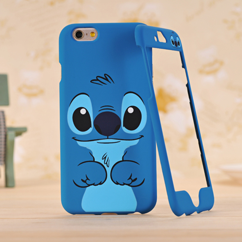 coque stitch iphone 7 plus