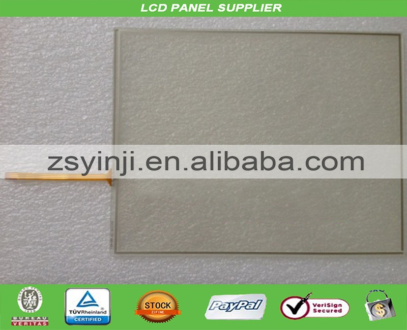 10.4inch Touch screen GT1275-VNBA GT1275-VNBA-C10.4inch Touch screen GT1275-VNBA GT1275-VNBA-C
