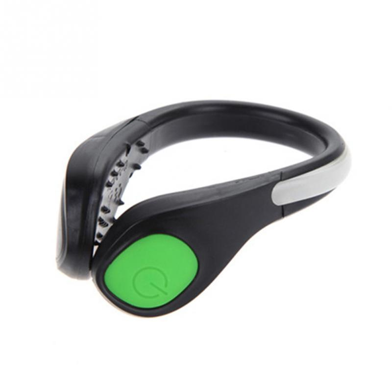 Outdoor LED Sports Shoe Light Gadget 33