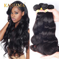 Brazillian Virgin Hair Body Wave 4 Bundles Lot 10A Grade Virgin Unprocessed Human Hair Weaves Mink Hair Brazilian Body Wave Wavy
