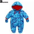 New Arrival Winter Baby Rompers Baby Winter Coat Top Quality Baby Outwear Winter Baby Clothing