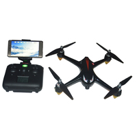 MJX B2W Bugs 2 GPS Brushless RC Quadcopter Drone With 5G WIFI FPV 1080P HD Camera