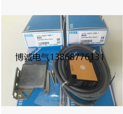 New original FOTEK/A3G-2MX A3G-2MX+MR-1 100% new and original fotek photoelectric switch a3g 4mxb mr 1 free power photo sensor