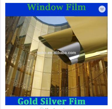 Building home window Glass Films with anti Scratch and heat RejectionBuilding home window Glass Films with anti Scratch and heat Rejection
