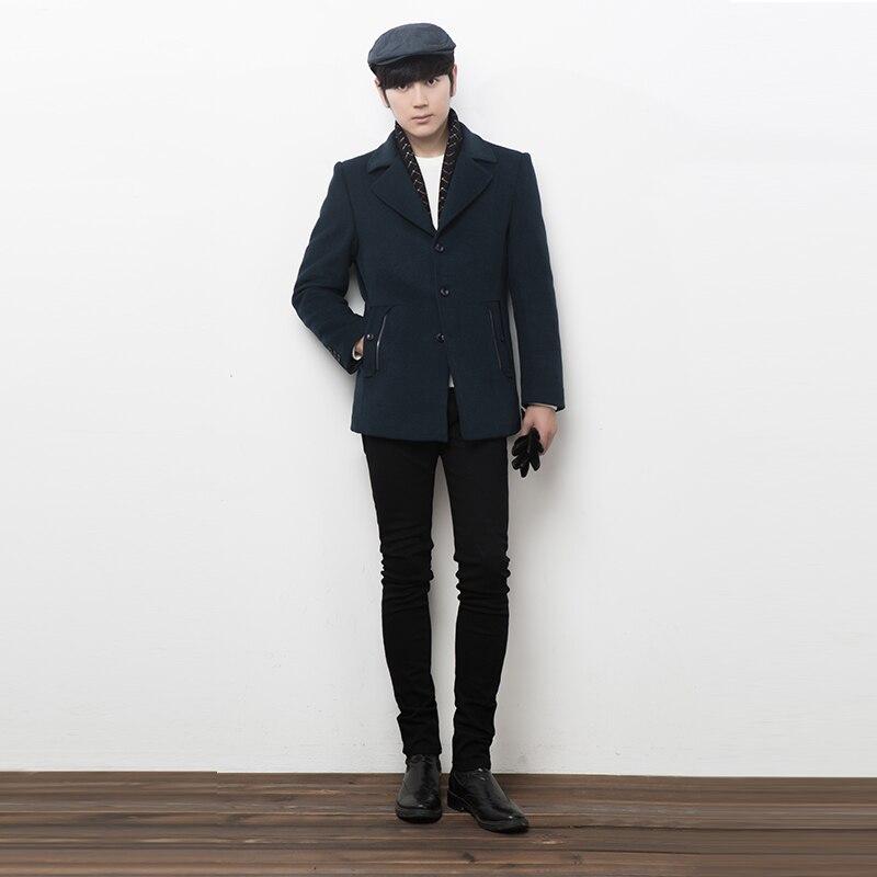 Online Get Cheap Men&amp39s Wool Pea Coat -Aliexpress.com | Alibaba