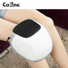 Мягкая Лазерная терапия устройство для облегчение боли в колене и суставах артрит лечение массажер