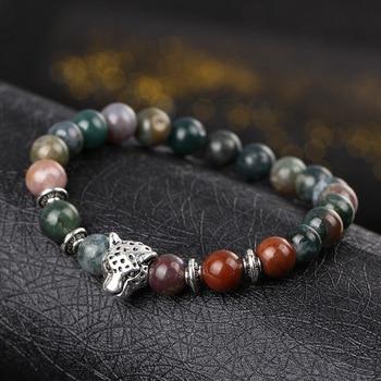 Bracelet En Perle Pour Homme