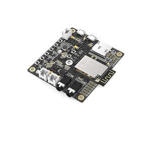 Image 5 - ESP32 Aduio Kit WiFi + módulo Bluetooth ESP32 serial a WiFi ESP32 Aduio Kit Placa de desarrollo de audio