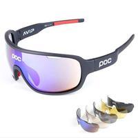 Поляризационные велосипедные очки для улицы Спорт велосипедов Солнцезащитные очки Для мужчин Для женщин Gafas велосипед солнцезащитные очки...